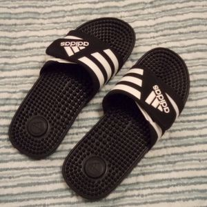 Adidas Massage Slides Sandals